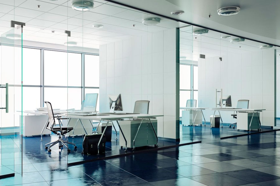 Arredamento Ufficio Baricentro : Arredo ufficio cesano maderno lazzarin e garavello